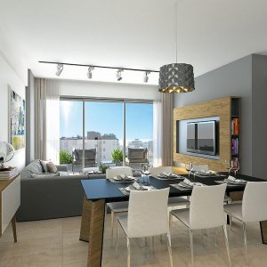 2BED-APARTMENT-DINING