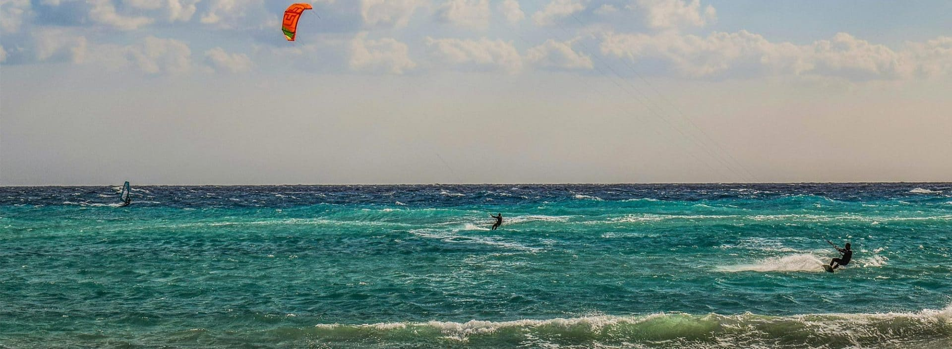 Active holidays in cyprus