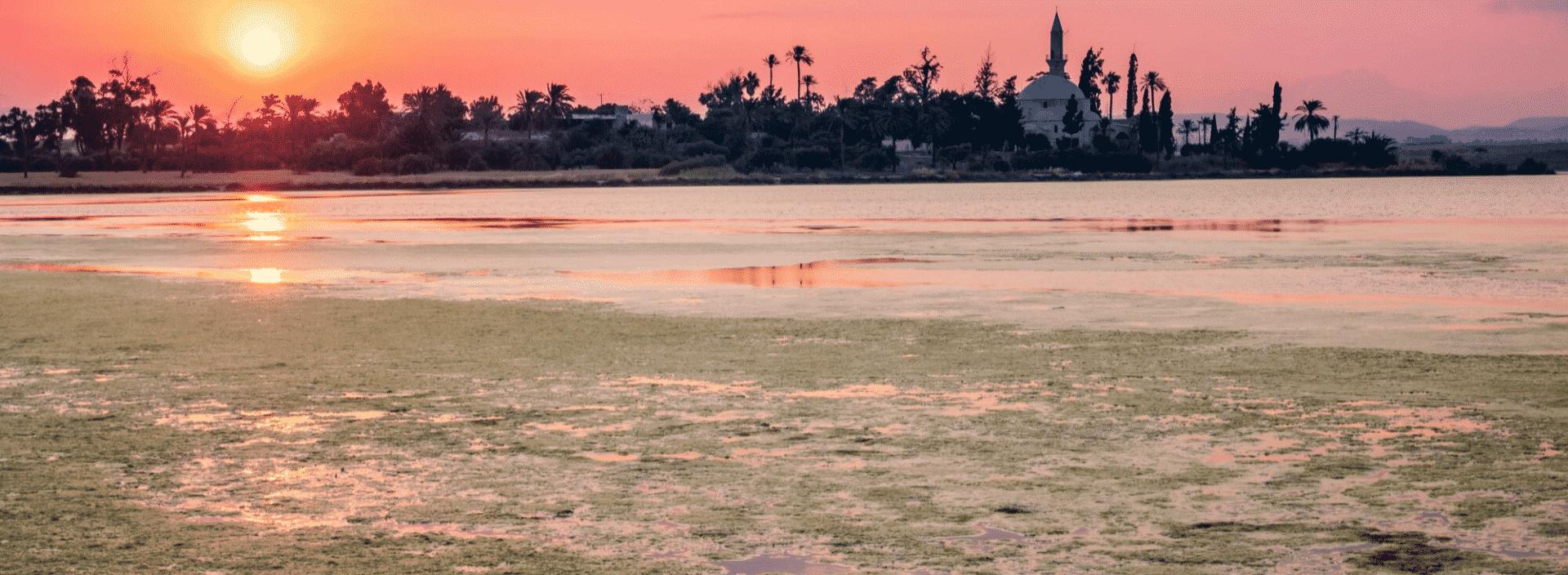 Larnaca Attractions