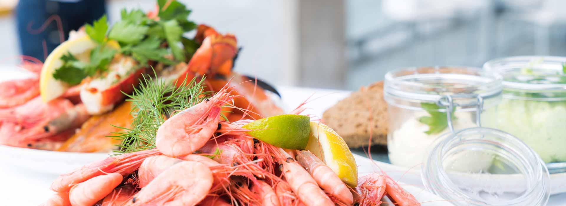 seafood larnaca
