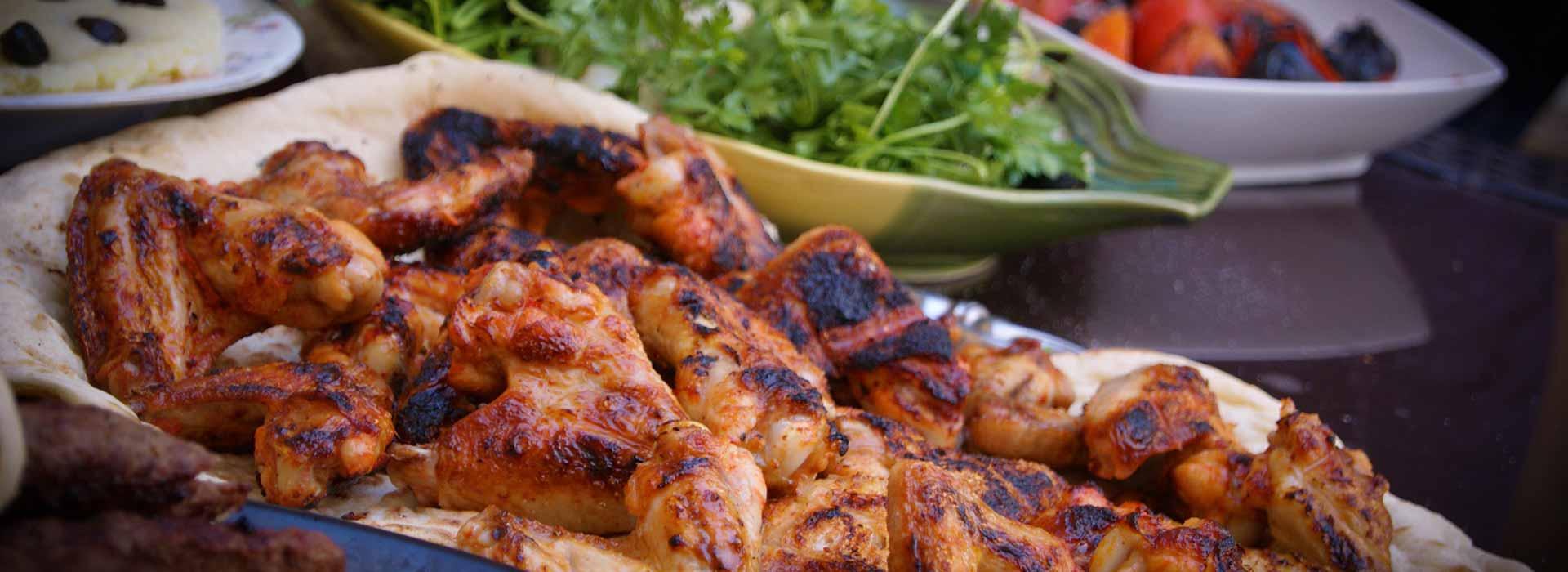 Larnaca Food