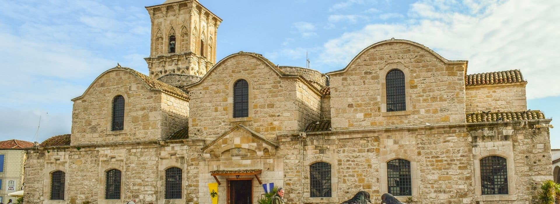 Ancient Sites to Visit Larnaca