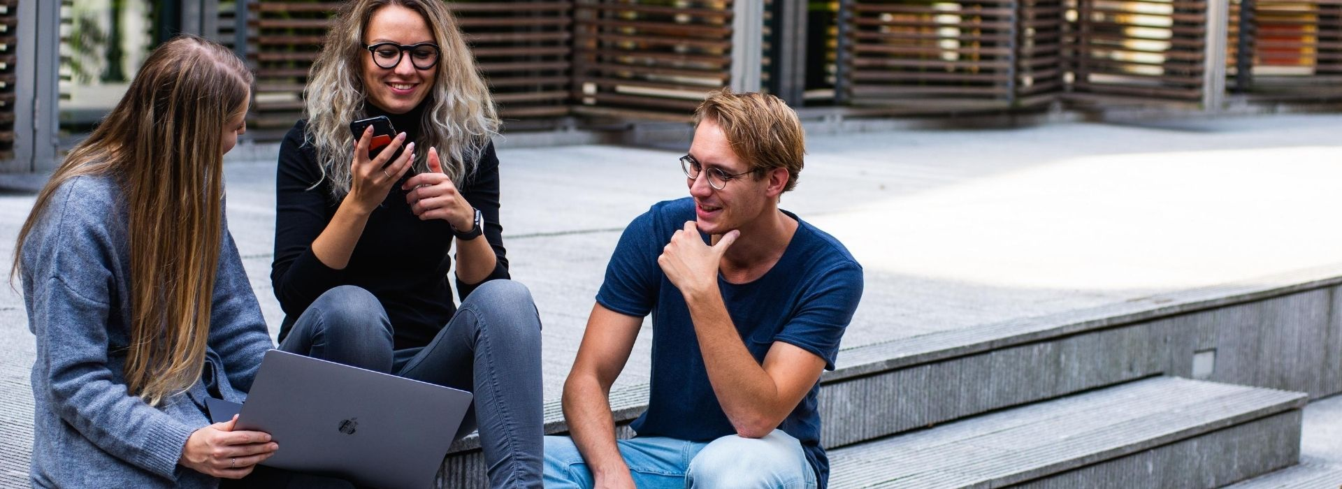 students at Cyprus university