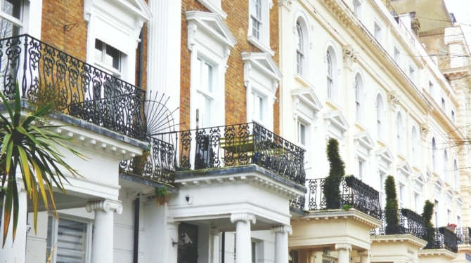 property investment abroad