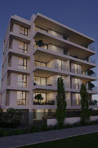 Armonia Residences in Larnaca