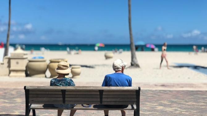 couple retiring to Cyprus