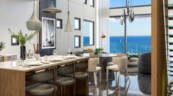 Luxury Properties in Larnaca