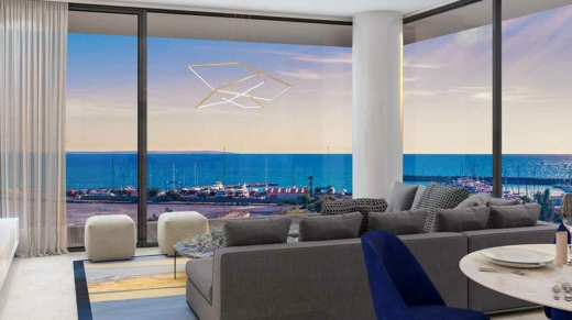 Cyprus Real Estate Projects